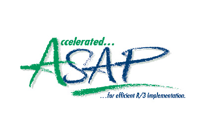 Accelerated SAP ASAP Ice Consultants