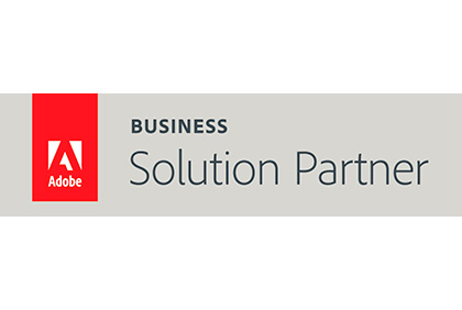 Adobe Solution Partner Ice Consultants