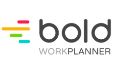 Bold Workplanner Ice Consultants