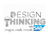 Design thinking with SAP