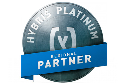 Hybris Partner Ice Consultants
