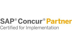 SAP Concur Partner Ice Consultants